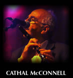 Cathal McConnell